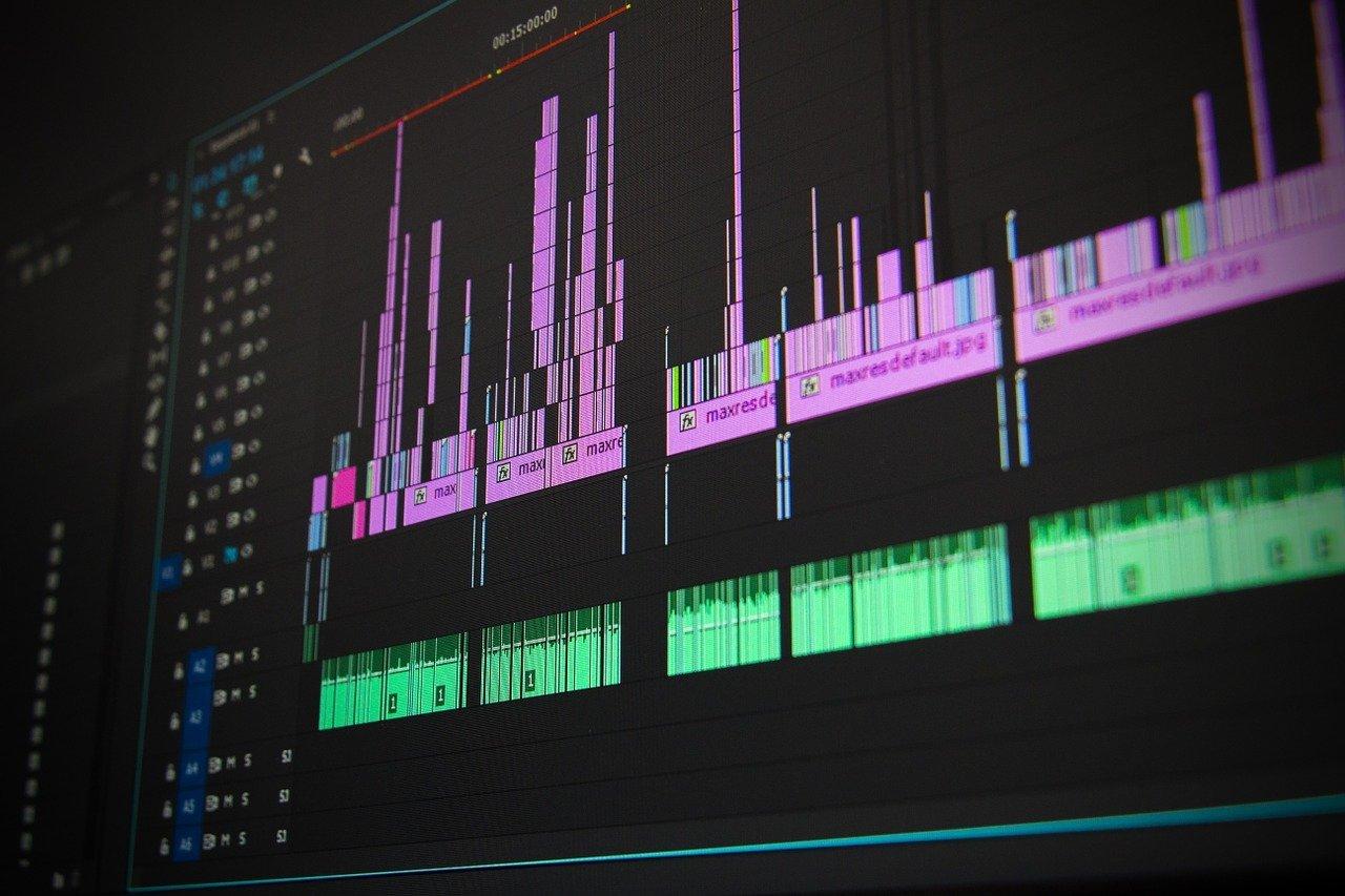 Editar videos como un profesional